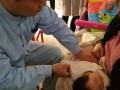如何让宝宝少生病,咳嗽快点好?