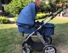 【9成新】Babytrend高景观童车,自用