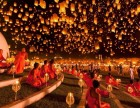 南宁东盟博览会泰语翻译,泰语培训 零基础学泰语难吗?