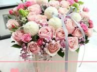 全国北京南阳鲜花速递淘宝店铺名新派flower玫瑰百合生活鲜