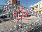 铝合金桁架舞台灯光架truss架 演出灯光架厂家直销