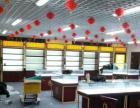 济宁展厅装修,济宁玻璃展柜制作