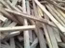 宝鸡高价回收方木,板材,木材,扣件,架子管,钢模板市场