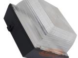 常州吸顶灯40w80w壁灯方形低频无极灯车库灯