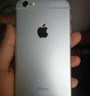 转让一台美版无拆无修苹果6灰色16G