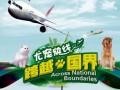 宁夏首家国内外专业宠物托运尤宠快线