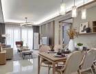 银川龙发装饰 家庭装修效果图,简约风格设计