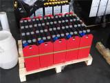 想买超值的搬运车电池就来睿博电源储能型电池多少钱