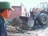 上海專業垃圾清運-長寧區建筑垃圾清運公司電話