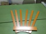 加工雕刻橘红色电木板零件pp塑料板pvc板材定制
