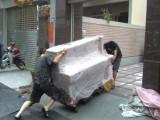 广东佛山设备包装运输广州搬家公司价格实惠
