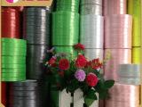 厂价直销 蝴蝶结缎带 黑色缎带 格子缎带