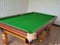 扬州爵士台球桌全新供应中高档台球桌,乒乓球桌