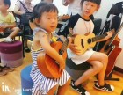 江汉学吉他 尤克里里 擎楚艺术 一对一专业教学