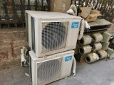 上海回收冷庫 二手空調