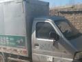 厢式货车,长安星豹。