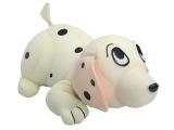 工厂直销 斑点狗 粒子竹炭玩具 促销礼品 车用卡通竹炭包批发
