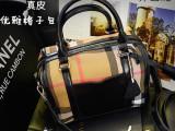 乔巴妮2014厂家直销新款欧美时尚真皮优雅格子包单肩斜跨手提女包