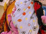 珊瑚绒布头 卡通珊瑚绒双面珊瑚绒 大布头