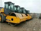 转让徐工,龙工,柳工,临工20吨,22吨,26吨震动压路机