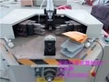 一整套断桥铝门窗机器设备占用多大场地