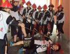 广州团建活动公司 团队户外拓展培训 创新创新团建游戏 齐乐游