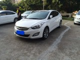 转让 轿车 现代 北京现代朗动 准新车首付1万