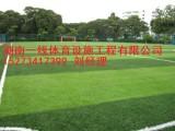 益阳南县承接足球场人造草施工建设湖南一线体育设施工程有限公司