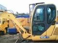 二手玉柴YC35-7小型挖掘机特价、二手35