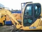 二手玉柴YC35-7挖掘机推荐、35挖机特价
