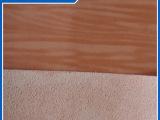 【朗昊纺织】厂家直销超纤革 超纤皮 超纤皮料 箱包沙滩鞋类皮革