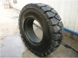 叉车实心轮胎12.00-20耐扎耐磨
