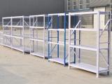 厦门货架轻中型仓储货架横梁式置物架多层可调节