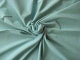 专业生产高档21s-80s丝光棉面料 丝光烧毛棉氨纶汗布