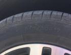 99新固特异轮胎出售