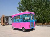 质量良好的冷饮奶茶车供应信息烟台冷饮奶茶车批发