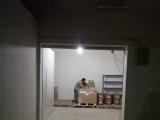 带冷库可用做医疗器械或药品仓储 85平米