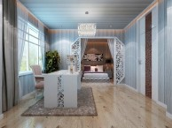 展帆集成墙面装饰墙板 线条 集成墙面厂家 竹木纤维批发