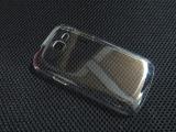 三星SUMSANG i699PC材质 水贴彩绘素材壳 手机保护套