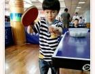 华茂乒乓球培训中心