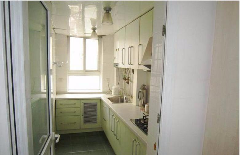 北苑 长桥园 1室 1厅 70平米 整租长桥园