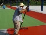 丙烯酸篮球场涂料 硅PU篮球场涂料 丙烯