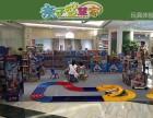 亲子智慧家儿童玩具店加盟帮你轻松管理店面