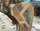 现代210-5D二手挖掘机出售