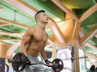 重庆学习专业的健身教练到哪里不错