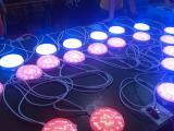 供应至大圆形LED单红点光源