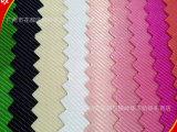 厂家销售 420斜纹发泡化纤布料 手袋箱