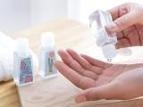 口罩 消毒液 洗手液等防疫物資運輸香港公司