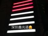 红绿灯同步发光智慧斑马线/礼让行人压不坏的智慧斑马线