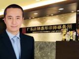 广州专业律师团队 房产 工程 金融 公司 辩护 涉外法律服务